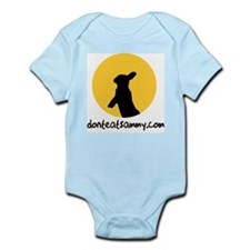 Spotlight Sammy Infant Creeper