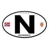 Norwegian 10 Pack