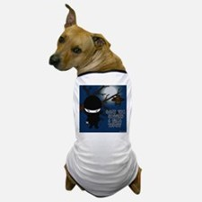 Unique Ninja star Dog T-Shirt