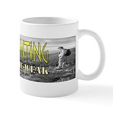 Road Hunting is for the Weak Mug