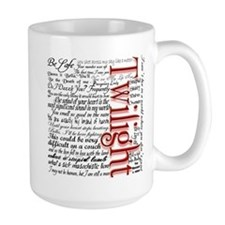 Movie Twilight Quotes Gifts Coffee Mug
