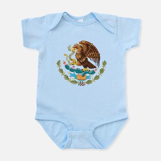 Mexico COA Body Suit