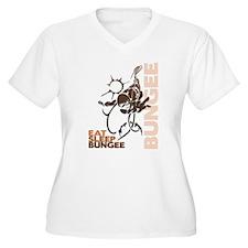 Eat Sleep Bungee T-Shirt
