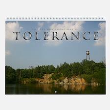 Set and Locations of Tolerance Calendar