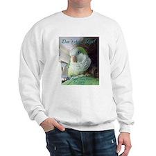 Cute Parrot rescue Sweatshirt
