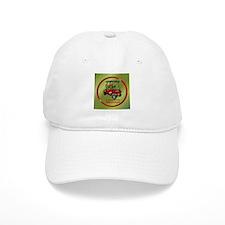 Peachtree City Holidays Baseball Cap