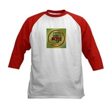 Peachtree City Holidays Tee