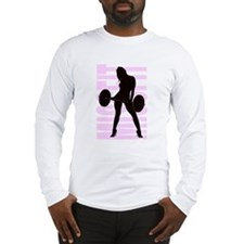 Missfit Chick Long Sleeve T-Shirt