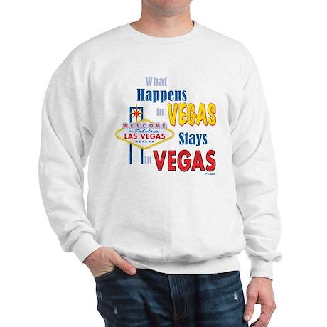 Vegas Sweatshirt
