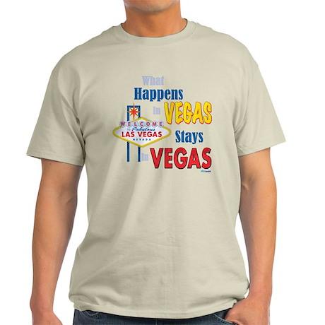 Vegas Light T-Shirt
