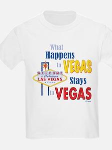 Vegas T-Shirt