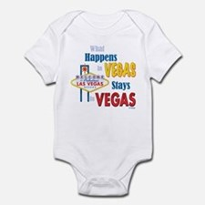 Vegas Infant Bodysuit