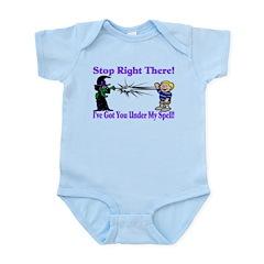 Spell On You Infant Bodysuit