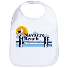 Navarre Beach FL Bib