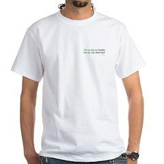 """Cold, dead hand"" Pocket Shirt"