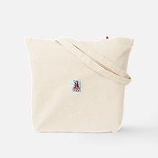 Just Breathe Fairy Tote Bag