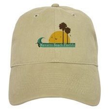 Navarre Beach FL Cap