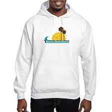 Navarre Beach FL Hoodie Sweatshirt