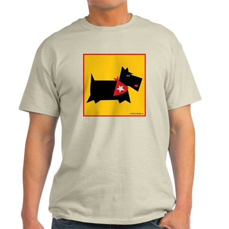 A SCOTTIE 4 U! Light T-Shirt