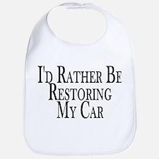 Rather Restore Car Bib