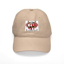 Murphy Coat of Arms Baseball Baseball Cap
