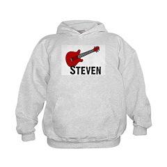 Guitar - Steven Hoodie