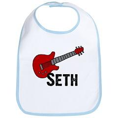 Guitar - Seth Bib