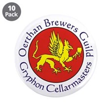"Brewers Guild 3.5"" Button (10 pack)"