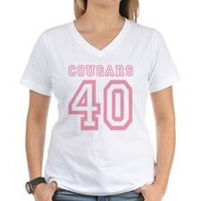Cougars 40 Shirt