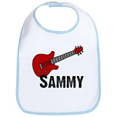 Guitar - Sammy Bib