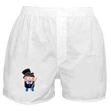 Momo Magician Boxer Shorts