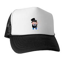 Momo Magician Trucker Hat