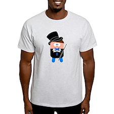 Light Momo Magician T-Shirt