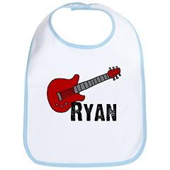 Guitar - Ryan Bib
