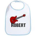Guitar - Robert Bib