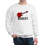 Guitar - Robert Sweatshirt