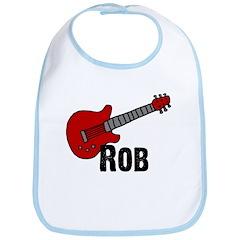 Guitar - Rob Bib