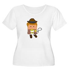 Cute Western wear T-Shirt