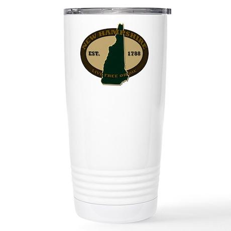 NH 1788 Stainless Steel Travel Mug