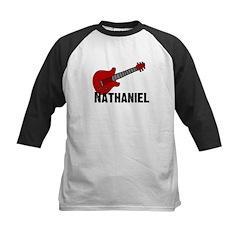 Guitar - Nathaniel Tee