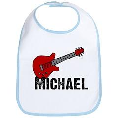 Guitar - Michael Bib