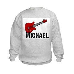 Guitar - Michael Sweatshirt