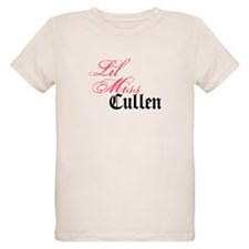 Lil Miss Edward Cullen T-Shirt