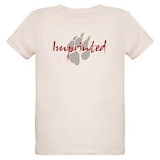 Imprinted New Moon T-Shirt