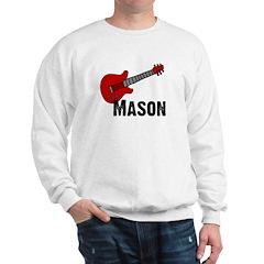 Guitar - Mason Sweatshirt