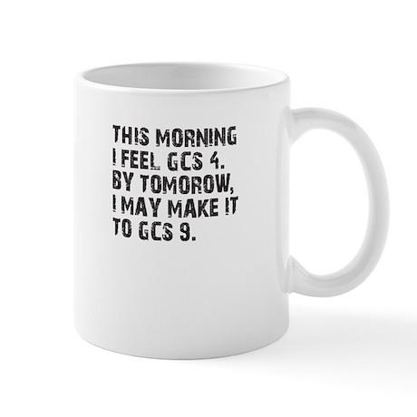 GCS 4 Mug