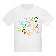 the twos T-Shirt