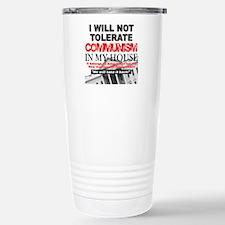 """I Will Not Tolerate Communism in My House"" Cerami"