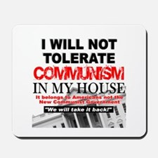 """I Will Not Tolerate Communism in My House"" Mousep"