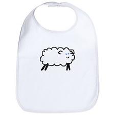 Sheepish Bib